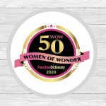 "JULIE SELBY SELECTED AS A ""WOMAN OF WONDER""!"