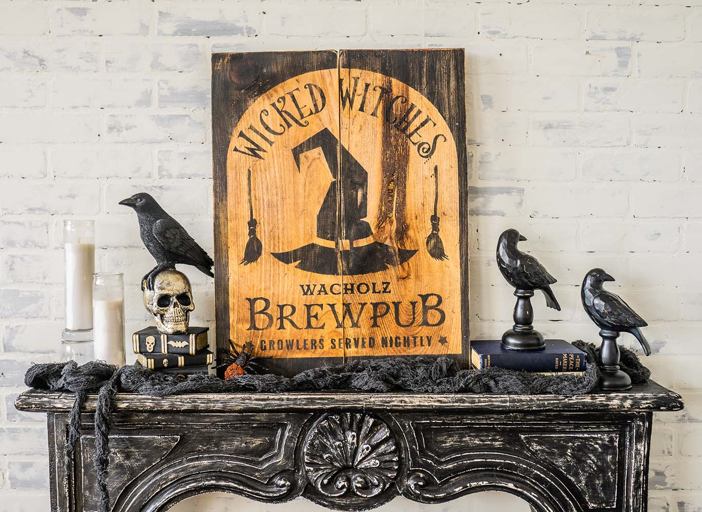 Witches Brewpub