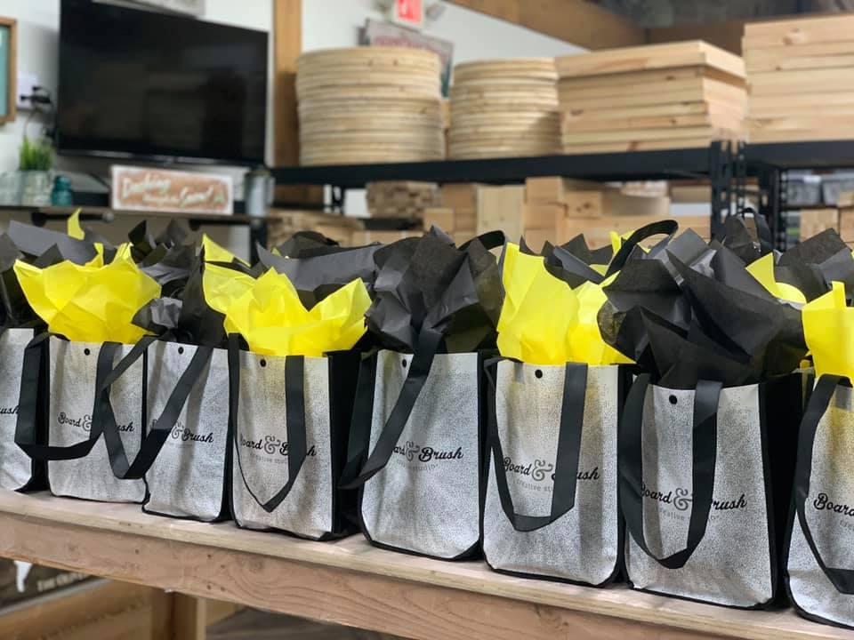 Abilene Studio Gift Bags