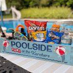 Poolside Fun Box - 24x6x8