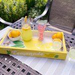 Lemonade Tray - 14x26