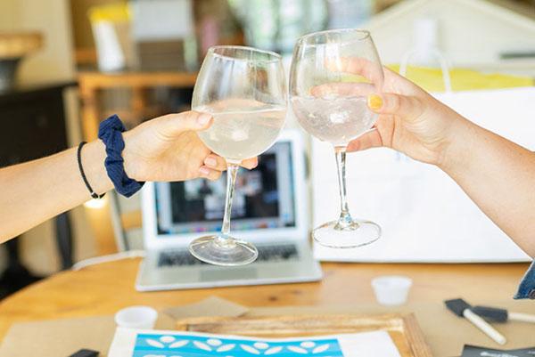 Virtual Workshop_Drink Cheers