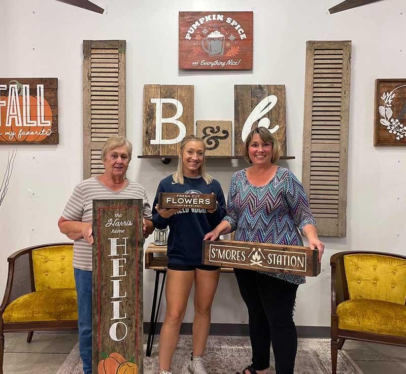 B&b Hershey Workshop