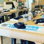 Board & Brush Hamburg, NY is Now Open!